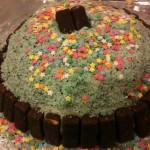 Rachel's Har Sinai Cake, 2011 edition