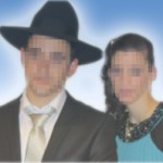 Mazel Tov to Naava and Yitzchok on your engagement! (Images have been changed to protect the identity and privacy of our beneficiaries.)