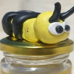 BeesKneesHoneyPot