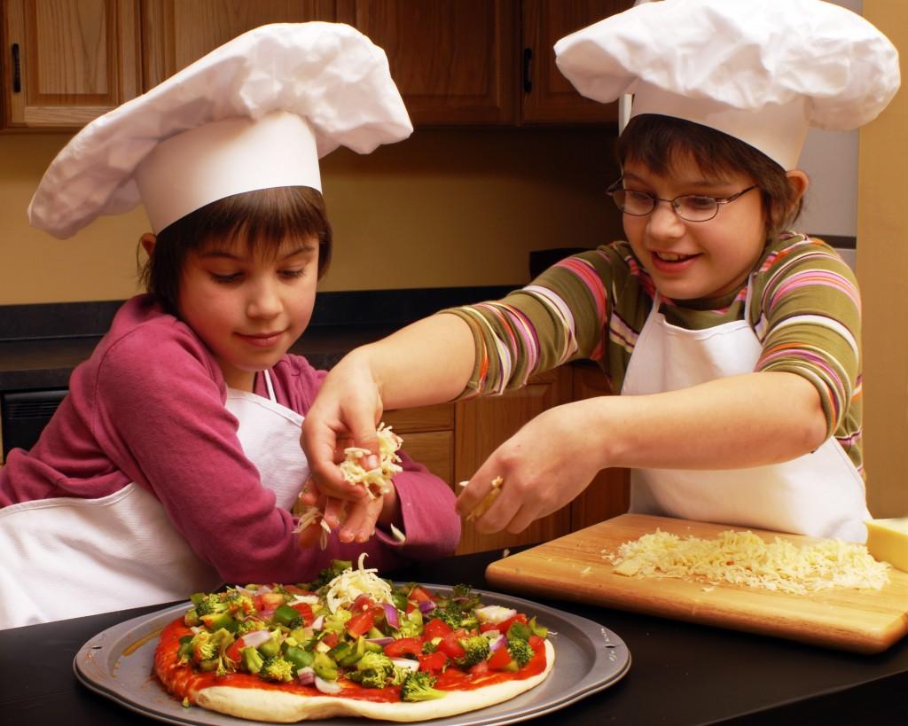 Детские рецепты - для детей до года