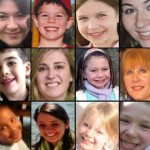 Twenty bright first-graders were gunned down Dec. 14 at Sandy Hook Elementary School in Newtown, Conn. Six school staffers, including a teacher and a principal, also died. -ABC News